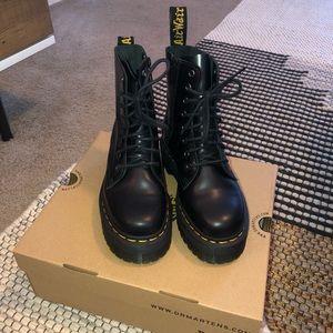 Doc Martens Jardon Boots